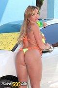 Carla Novaes - BigBootyTGirls.Com