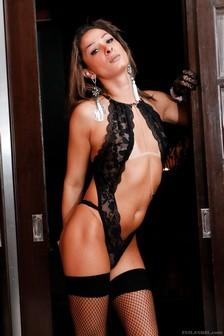 Bianca Hills - The Next Shemale Idol #8